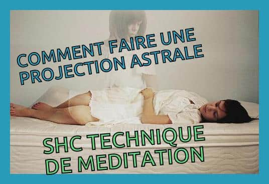 comment faire une projection astrale yoan mryo