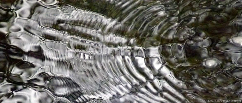 eau information transe