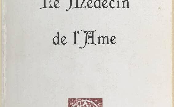 yram le medecin de l'âme livre à télécharger