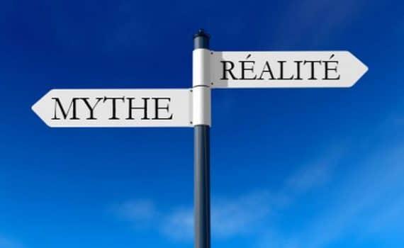 mythe des 21 jours