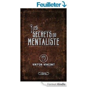 livre secrte du mentaliste