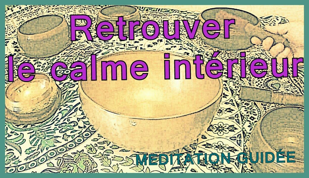 Calme int rieur yoan mryo com for Calme interieur