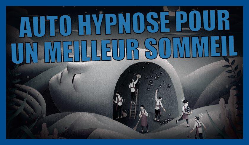 mieux dormir, réduire l'insomnie avec l'hypnose