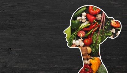 alimentation et mental